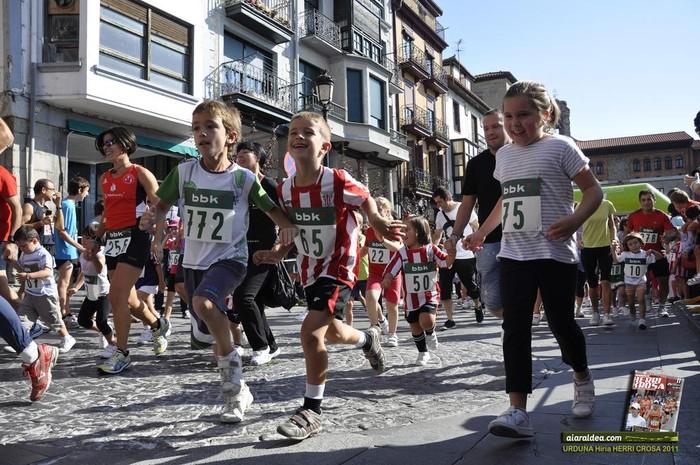 Urduña hiria Herri Krosa 2011 - 33