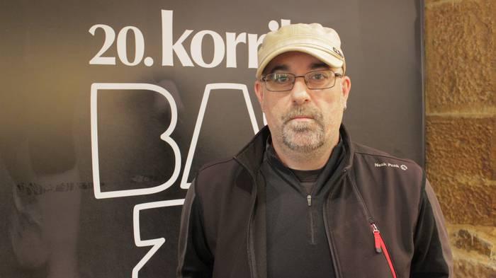 """""""AEKrentzat kolpe itzela izango da Korrika ez egitea"""""""
