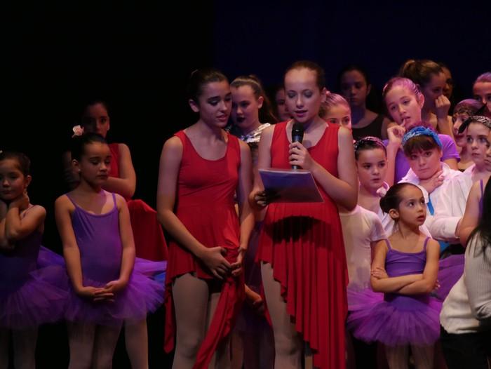 Ballet gala, San Fillippo sindromearen alde - 84