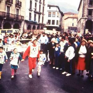Korrika 5 (1987) Amurrio / Urduña (II)