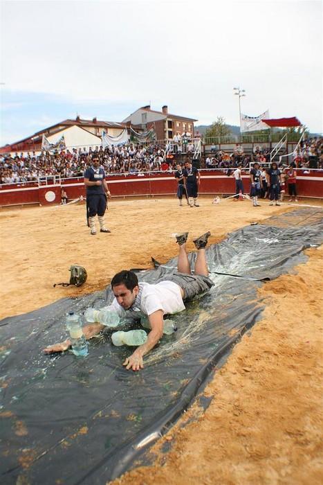 Laudioko Jaiak 2011: Rural Extrem 1 - 23