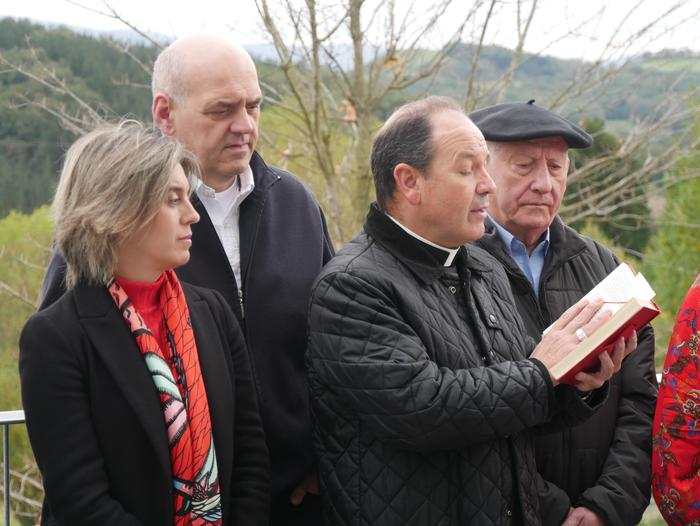 Gaur inauguratu dute Aiarako nagusien egoitza berria - 45