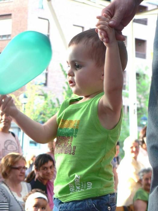 Araba Euskaraz desfilea  - 49