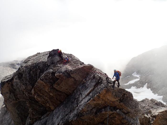 [UDARIKLIK] Groenlandian eskalatzeko icebergak ekidin behar izan ditu Zigor Egiak - 14