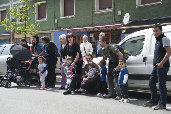 Korrika txikia Laudion 2011  - 77