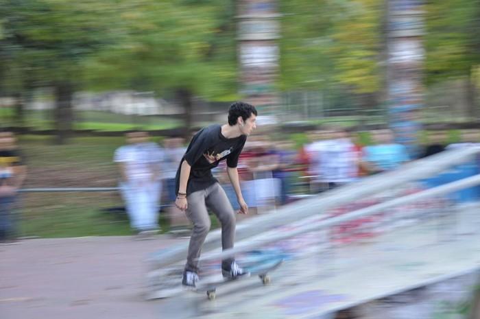 TRIPLE sSs SkateSnowSky Txapelketak 2011 - 13