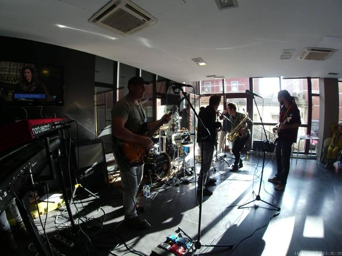 Indartsu hasi da Musikaren Astea, hainbat talderen parte hartzearekin - 14