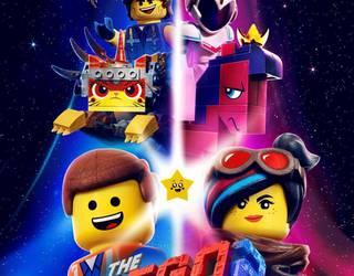 """""""La Lego 2"""" filma ikusteko sarrera bikoitza"""