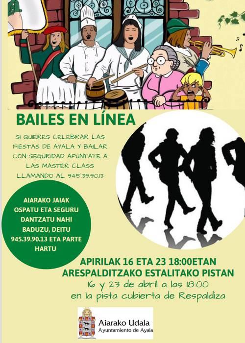 San Prudentzio Jaiak: Ilarako dantzak