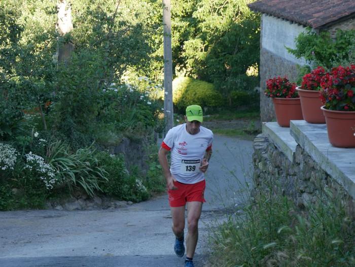 Felipe Larrazabal eta Maider Urtaran garaile San Joan Astobitzako krosean - 30