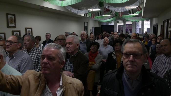 Francisco Beltran omendu dute Andaluziako jaiaren amaieran    - 22