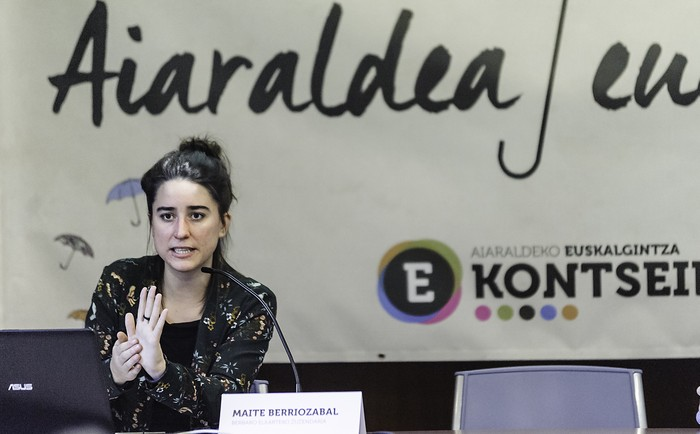 Euskal Herriko hainbat esperientzia, Aiaraldea euskalduntzen jarraitzeko abiapuntu - 14