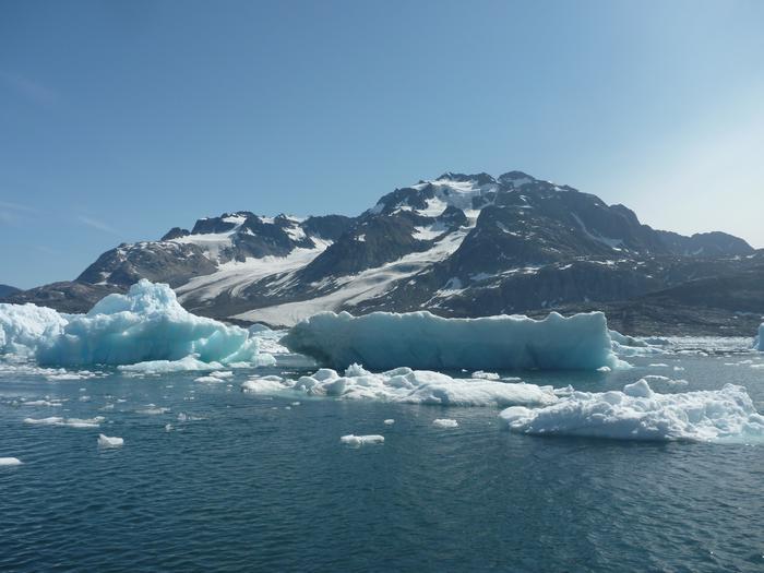[UDARIKLIK] Groenlandian eskalatzeko icebergak ekidin behar izan ditu Zigor Egiak - 34