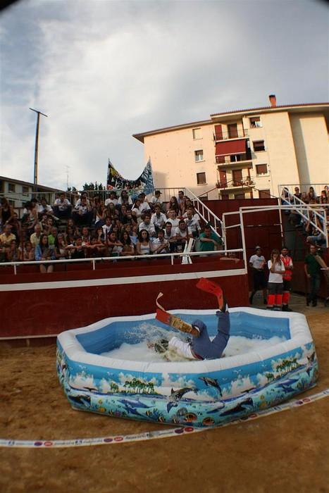 Laudioko Jaiak 2011: Rural Extrem 3 - 12