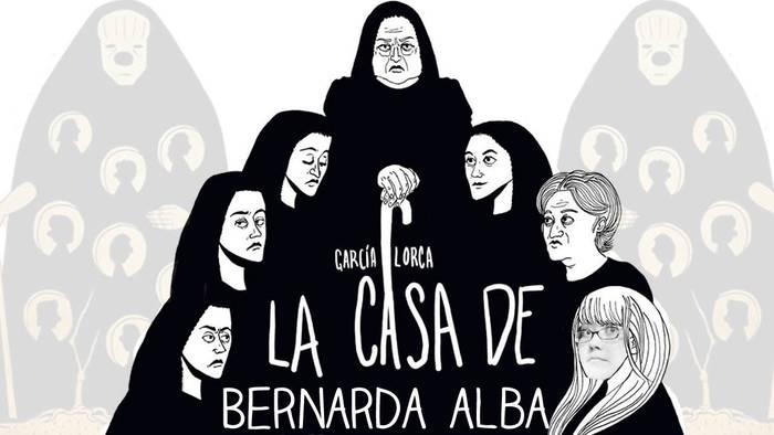 """""""Bernarda 5.0"""""""
