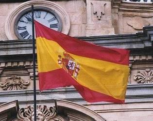 Laudioko Udalak Espainiako bandera jarri beharko du