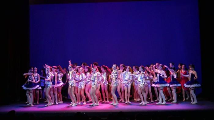Ballet gala, San Fillippo sindromearen alde - 6