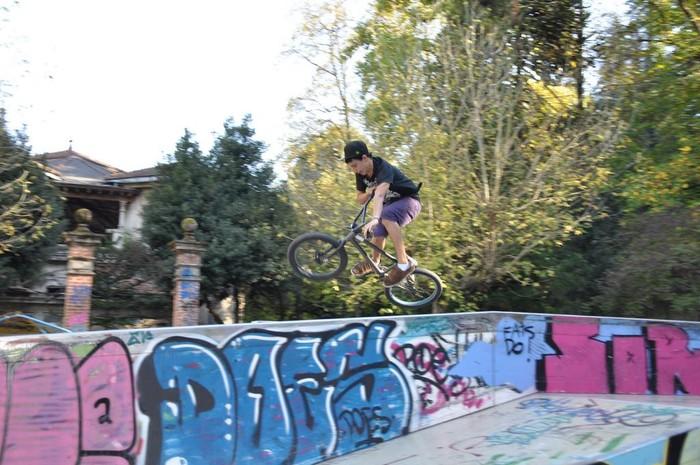 TRIPLE sSs SkateSnowSky Txapelketak 2011 - 38