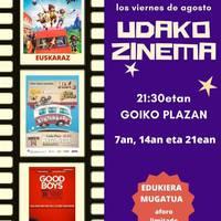 Udako Zinema: Good Boys
