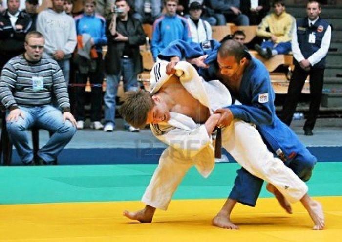 Amurrioko nazioarteko XX. judo-txapelketa jokatuko da Bañueta kiroldegian