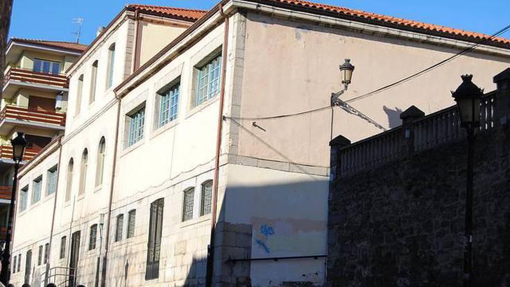 Urduñako herri museoa, abian