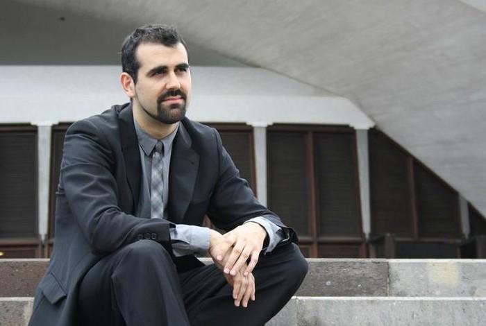 Diego Martin Etxebarria izango da Krefeld eta Mönchengladbacheko opera antzerkien zuzendari nagusia
