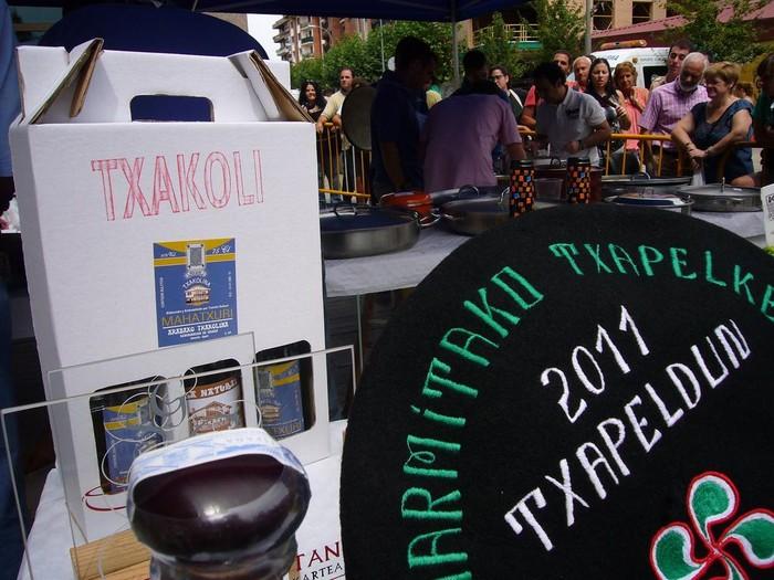 Amurrioko jaiak 2011: II marmitako txapelketa - 5