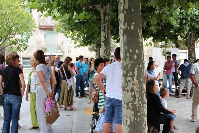 Arrankudiagako Jaiak 2011: Txupinazoak herria festaz jantzi du  - 12