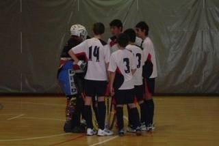 Saraube Hockey Klubak Euskadiko txapela eramateko aukera bikaina izango du larunbatean