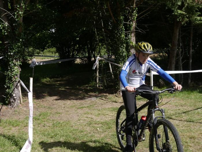 Zuriñe Frutosek eta Iñaki Isasik irabazi dute Aiarako Mendi Duatloia - 19