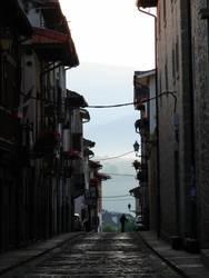 Artekale Urbanizatzeko lanak martxan dira