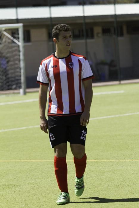 CD Laudioko gazteek lortu dute sailkapena Euskal Ligako play-offak jokatzeko - 25
