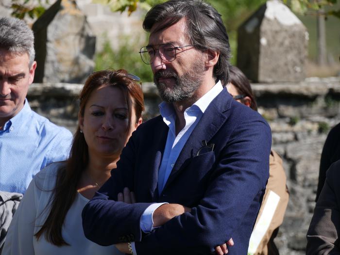 Encina Castresana hautatu dute Aiarako Kuadrillako presidente - 28