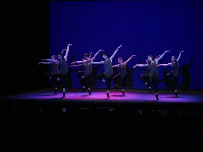 Ballet gala, San Fillippo sindromearen alde - 67