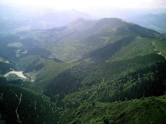 Arrankudiaga-Zollo II.Trail lasterketarako izena emateko epea zabalik dago