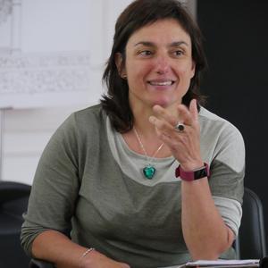 Autodefentsa feministari buruz hausnartu zuten atzo Kasinoan