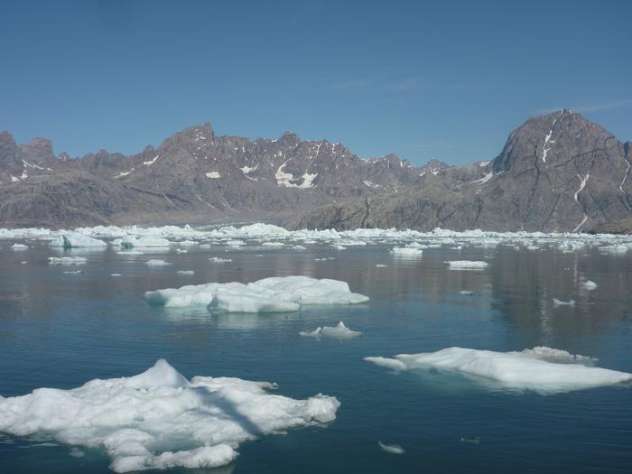 [UDARIKLIK] Groenlandian eskalatzeko icebergak ekidin behar izan ditu Zigor Egiak - 30
