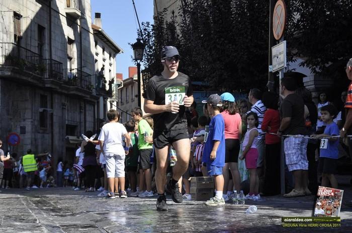 Urduña hiria Herri Krosa 2011 - 41