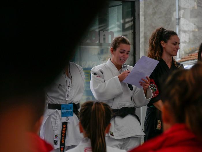 Plazetara egin du salto emakumeen kirolak - 19