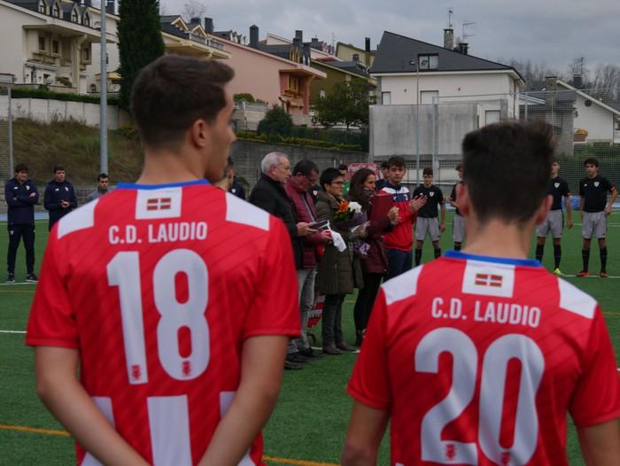 Futbol txapelketa egin dute Jon Urkijo Labururen omenez - 5