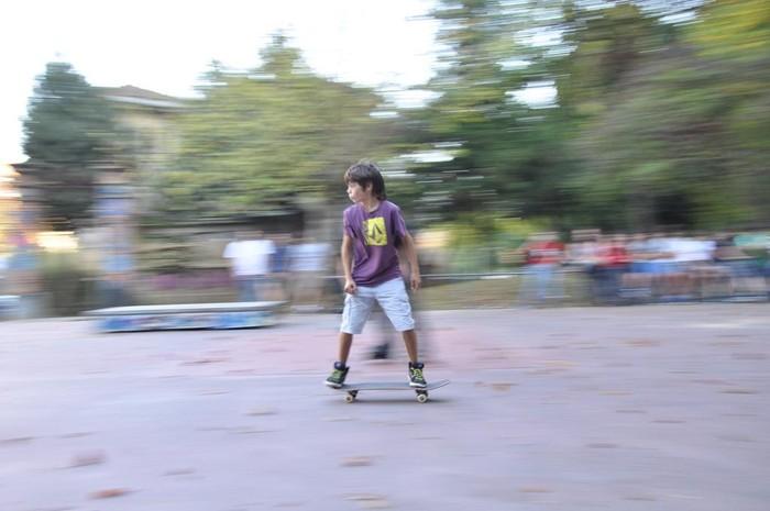 TRIPLE sSs SkateSnowSky Txapelketak 2011 - 9