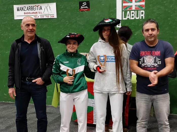 Orozko Kup 2019ko finalak - 5
