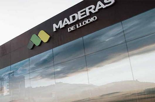 Garnica taldeak erosi du Maderas de Llodio kooperatiba