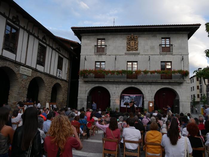Blas de Otero, heriotzaren 40. urtemugan bizi-bizi - 67