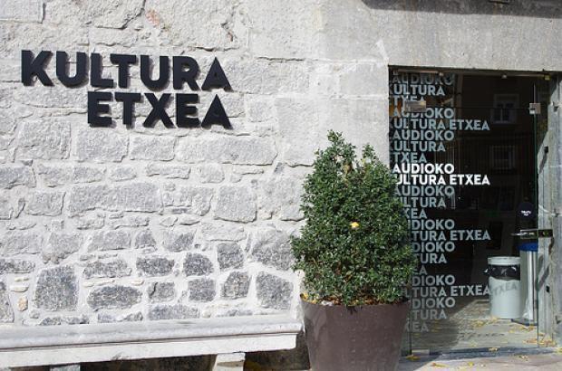 Arabako Foru Aldundiak 2,6 milioi euro inbertituko ditu Kultura Etxean