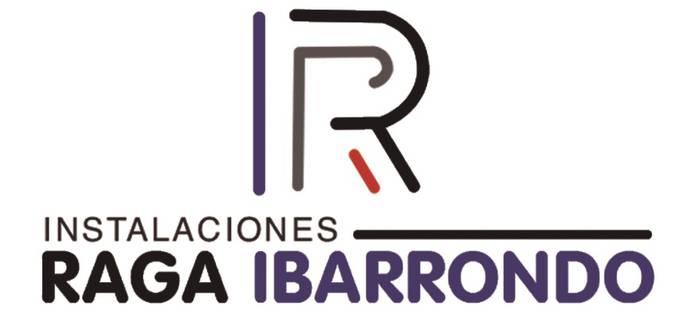 Raga Ibarrondo logotipoa