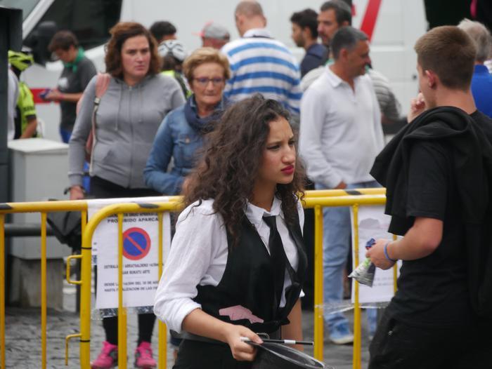 """""""Iturritik Iturrira"""" txirrindula lasterketak adin guztiko gazteen partaidetza izan zuen - 12"""