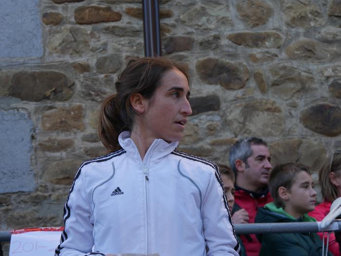 Ander Ganzabalek irabazi du San Silbestre lasterketa jendetsua - 20