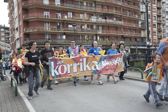 Korrika txikia Laudion 2011  - 72