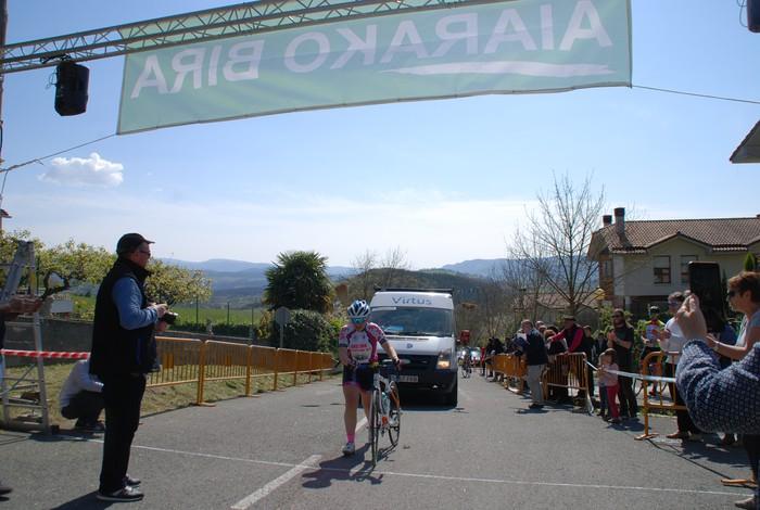 Ivan Romeok eta Olatz Caminok irabazi dute Aiara Birako aurtengo edizioa - 128